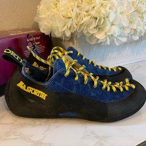 La Sportiva Cliff Rock Shoe